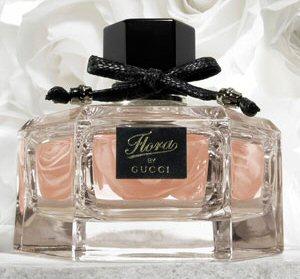 Gucci Perfume-Flora