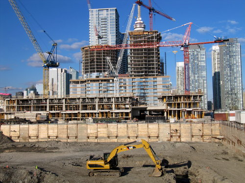 construction site most common equipment part 1 Construction Jobs Are For The Wild And Free!