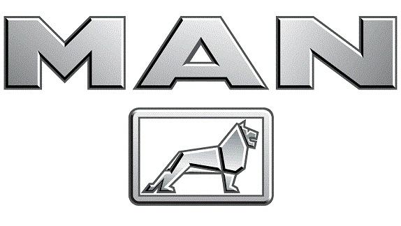 man-trucks-logos