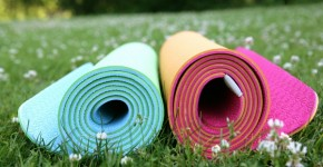 Buy Yoga Mat Australia