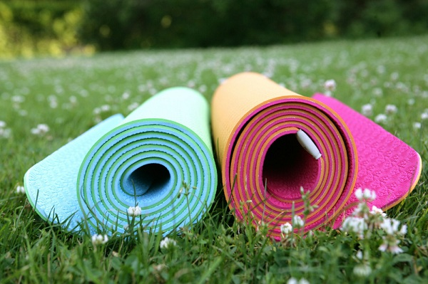 Buy Yoga Mat Australia