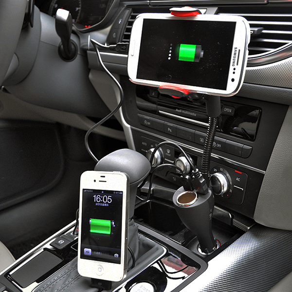 Cellphone Holder For Car Must-Have Car Accessories For Phone - Editors Top