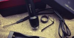 Led Lenser F1R