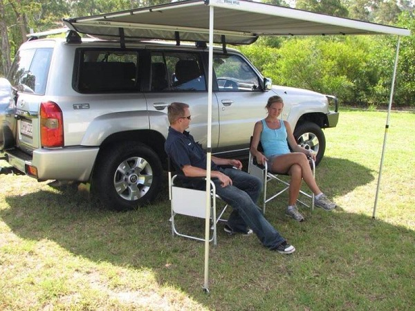 Car Awnings