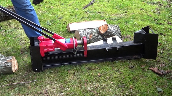 Log Splitter for Sale