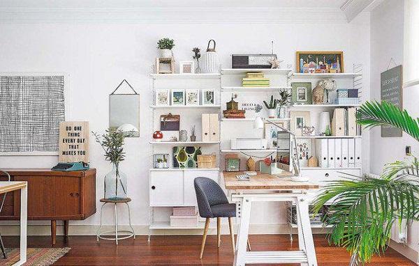 Scandinavian Desks