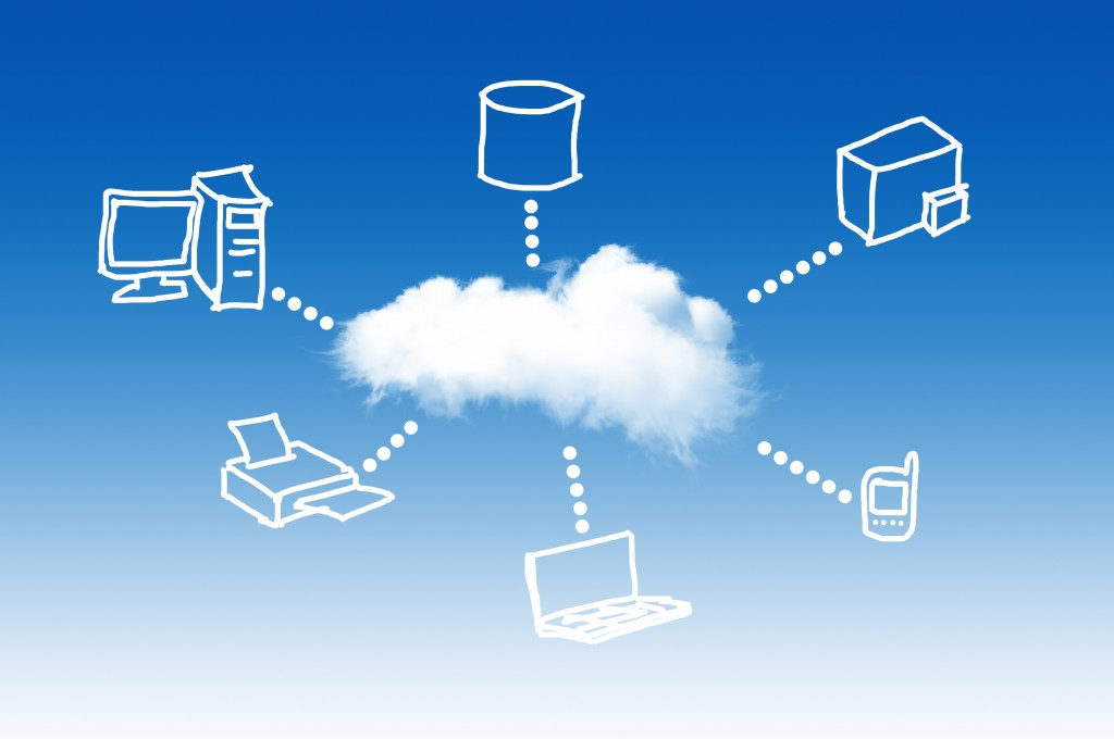 cloud based services