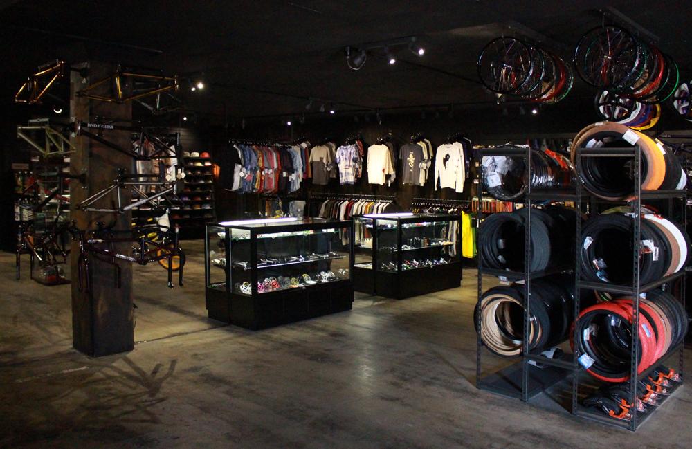 BMX Australia Shop