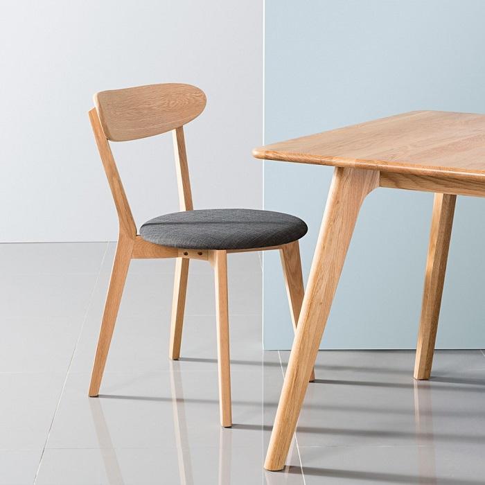 Scandinavian seating furniture