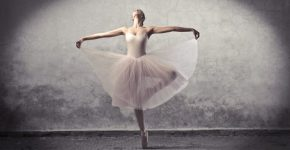 dance dress