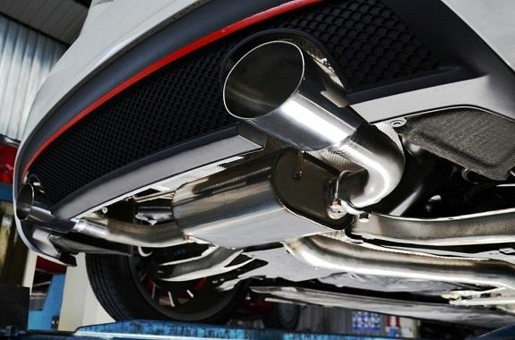 exhaust-bolt