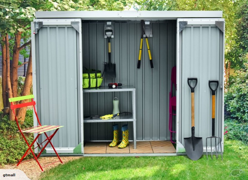 garden shed tool