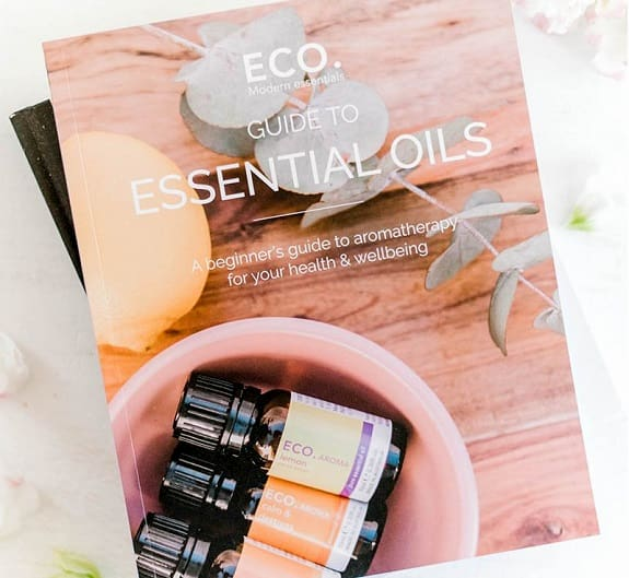 Guide to Essential Oils Book