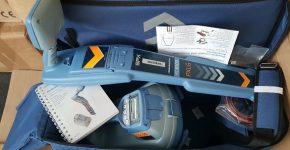 RD8100 radiodetection