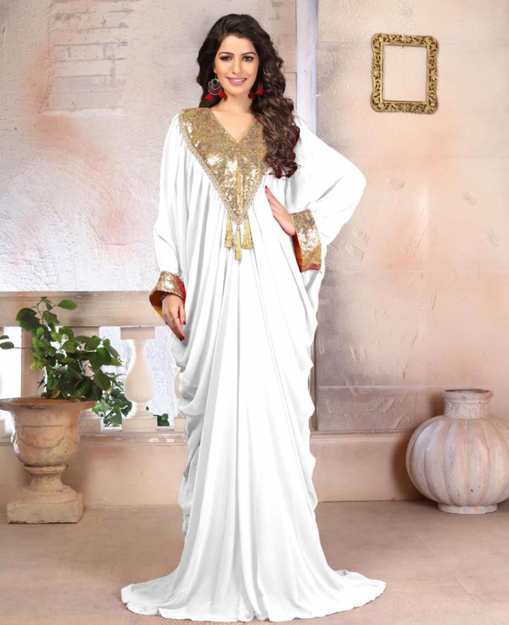 kaftan for formal occasions