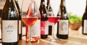 preservative free wine