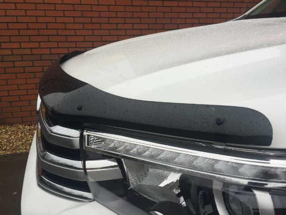 car hood protector