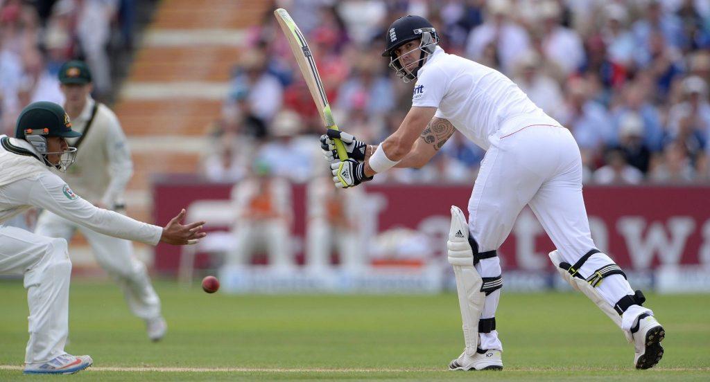 Cricket-Pads