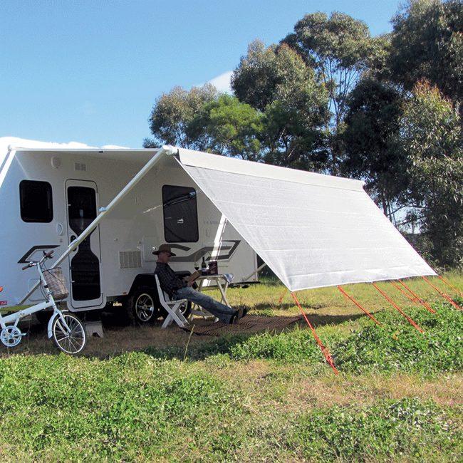 Coast caravan annex matting