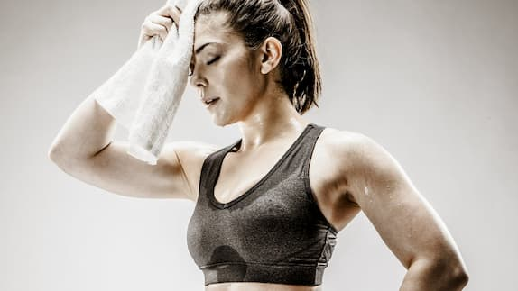 Re-Wear_workout_clothes