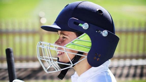 Cricket-Helmets