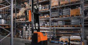warehouse transporting equipment