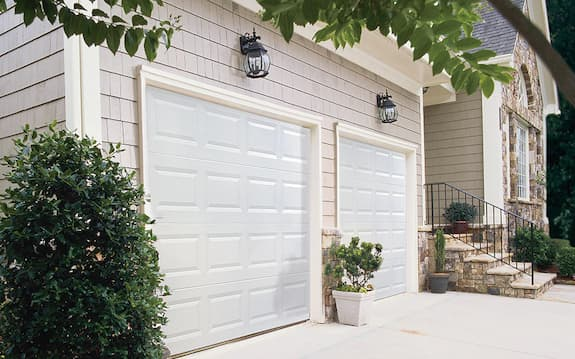 wall lights garage