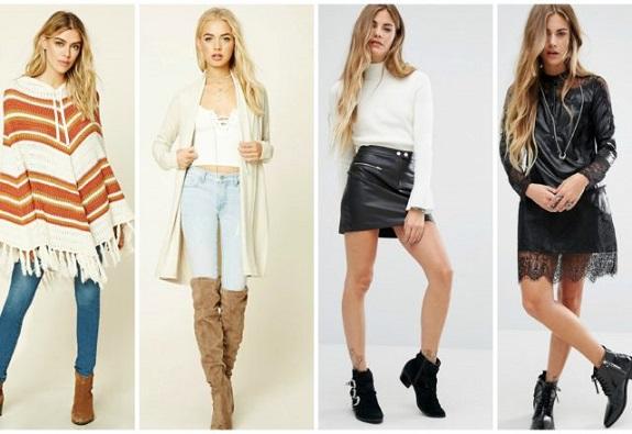 Teenage girl outfits