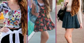 Outfits for a teen girl