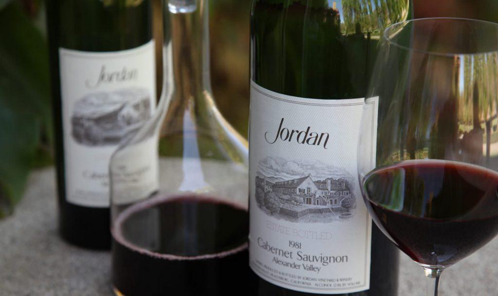 cabernet sauvignon wine