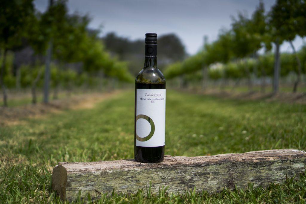 merlot cabernet sauvignon wine