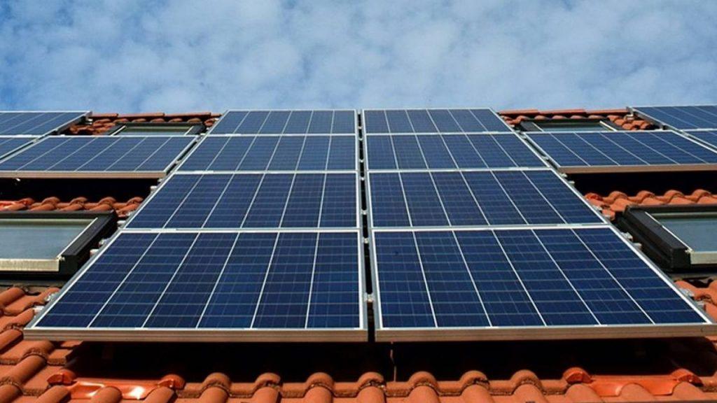 australian solar power system