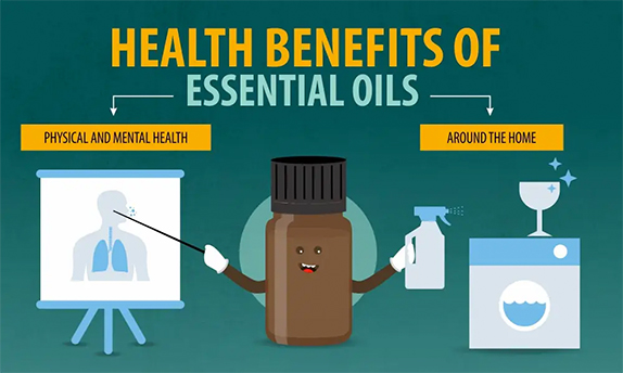 benefits-of-using-essential-oils