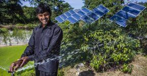 Solar Water Pumps- Karnal