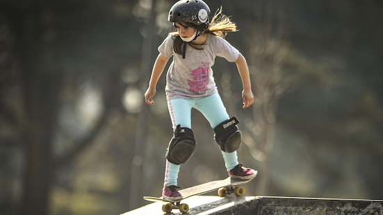 skating safety gear