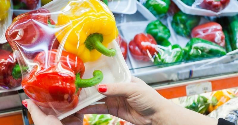 plastic packing market
